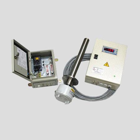 Schema Elettrico Per Metal Detector : Products