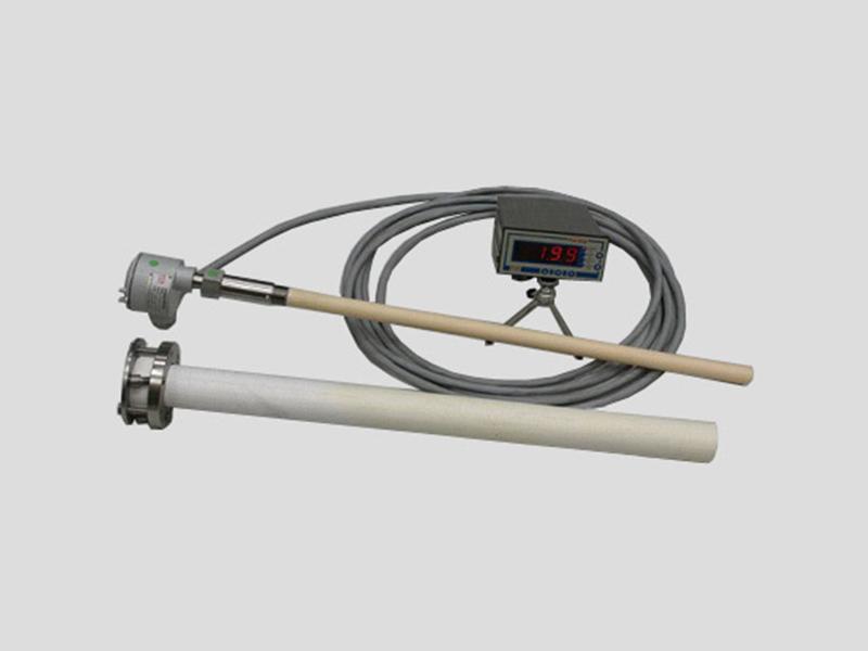 analizzatori ossigeno at300 forni a vetro
