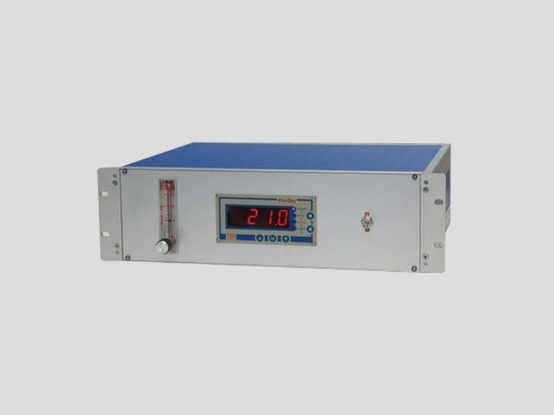 analizzatori ossigeno e706 estrattivo