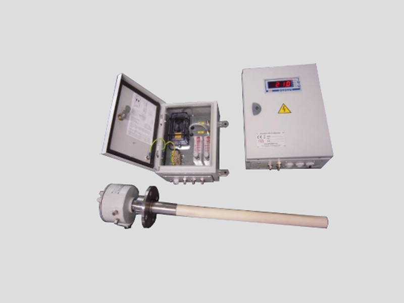 analizzatori ossigeno hl305