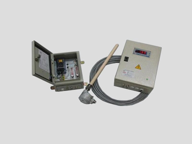 analizzatori ossigeno ht300