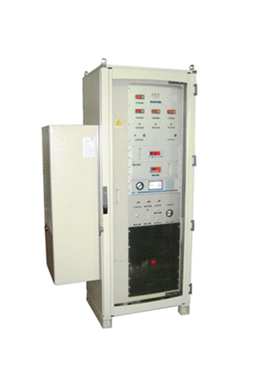 sistema controllo emissioni o2 2