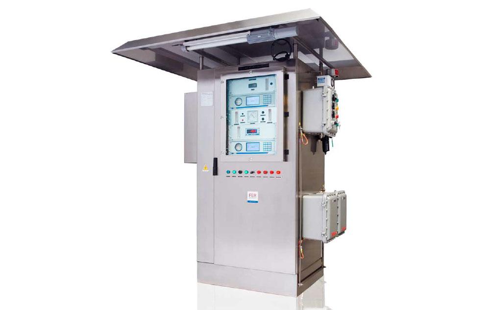 sistemi controllo emissioni