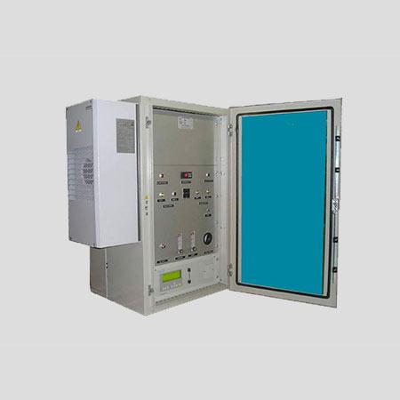 controllo biogas