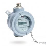 Analizzatore ossigeno H095