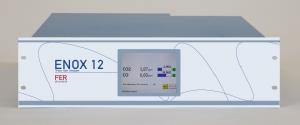 Test Analizzatore infrarosso ENOX 12